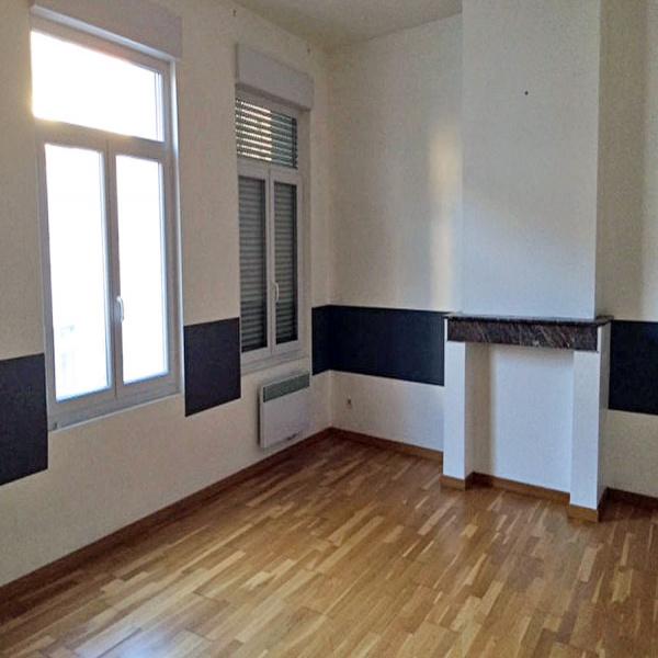 Offres de vente Duplex Saint-Amand-les-Eaux 59230