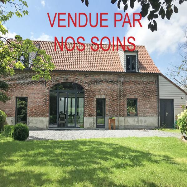 Offres de vente Maison Flines les mortagnes 59158