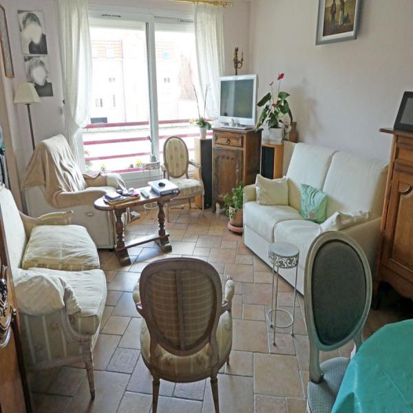 Offres de vente Appartement Saint-Amand-les-Eaux 59230