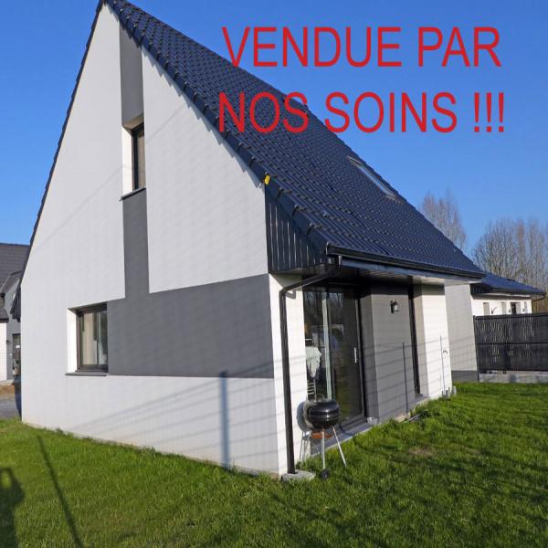 Offres de vente Maison Beuvry-la-Forêt 59310