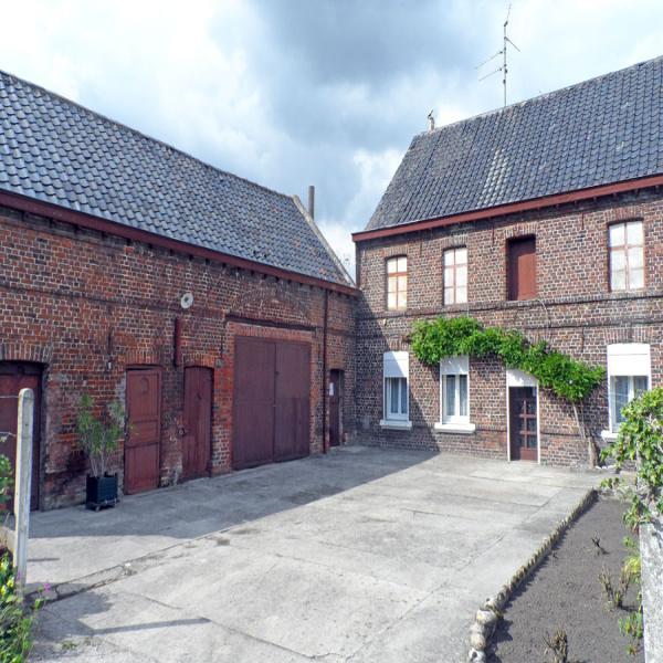 Offres de vente Maison Millonfosse 59178