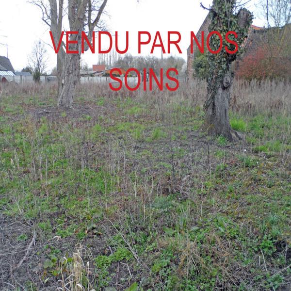 Offres de vente Terrain Saint-Amand-les-Eaux 59230