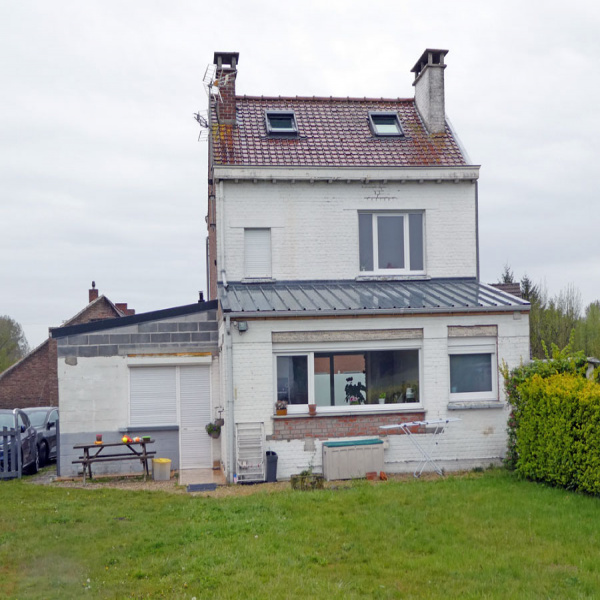 Offres de vente Maison Nivelle 59230