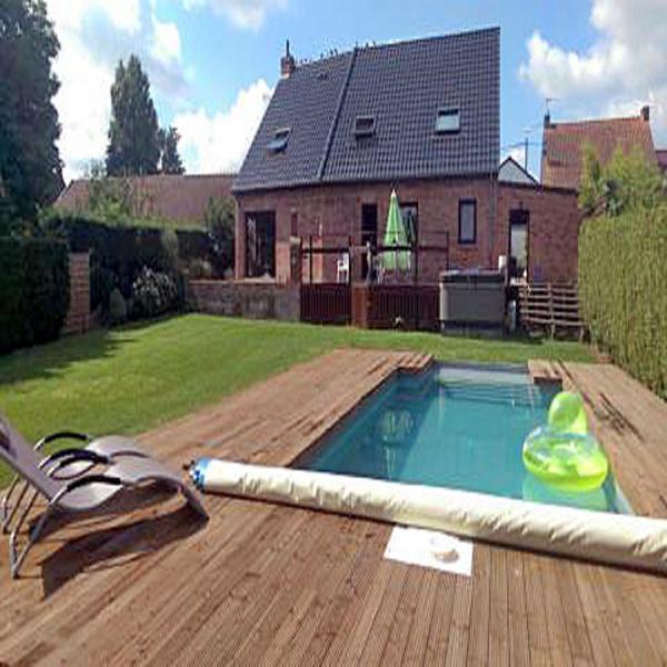 Offres de vente Maison Maulde 59158