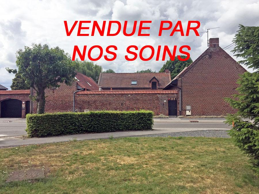 Offres de vente Maison Brillon 59178