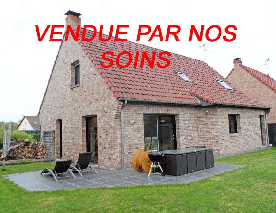 Offres de vente Maison Hasnon 59178