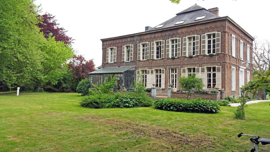Maison saint mand ventana blog - Propriete de prestige paris xi feau ...